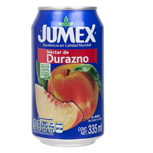 JUMEX Fersken Nectar 335ml