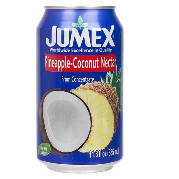 JUMEX Ananas & Kokosnøtt Nectar 335ml