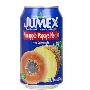 Bilde av JUMEX Ananas & Papaya Nectar 335ml
