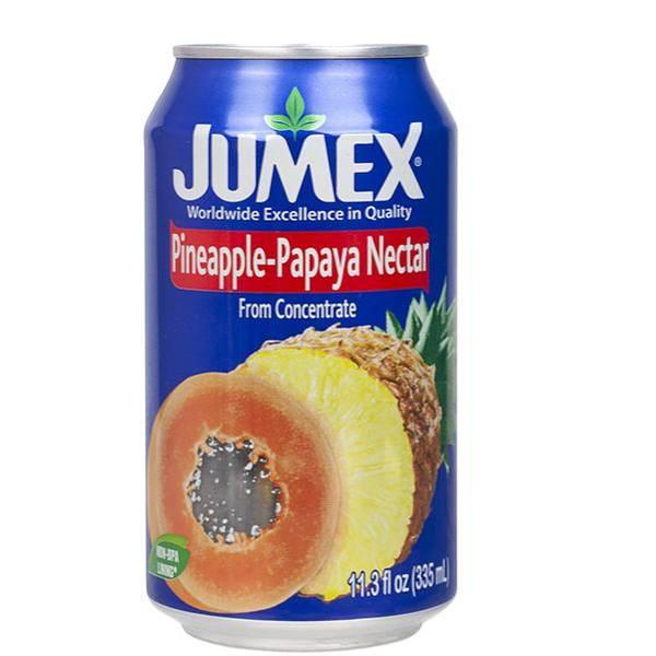 JUMEX Ananas & Papaya Nectar 335ml