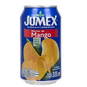 Bilde av JUMEX Mango Nectar 335ml