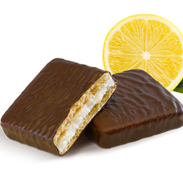 HAVANNAChocolate Chip Cookies - Galletitas de Limón con Chocola
