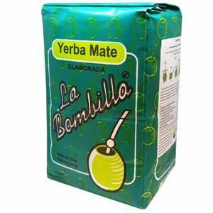 Bilde av Yerba Mate La Bombilla 500g