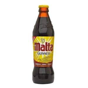 Bilde av Guinness maltdrikk 330ml