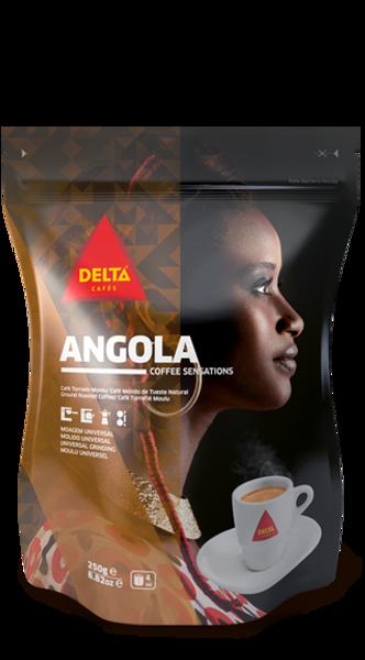 DELTA Cafe Angola 220g