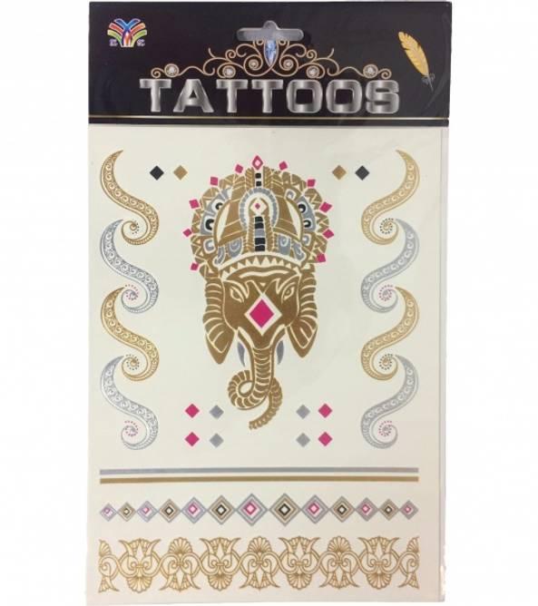 Bilde av Smykke tatovering WX 30