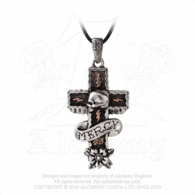 Bilde av Alchemy of England  Mercy