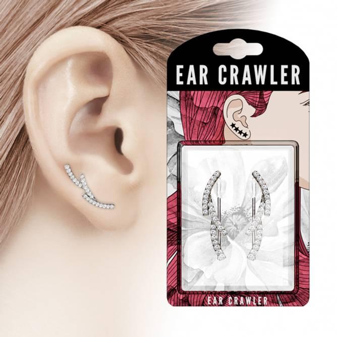 Bilde av Ear crawler Krystaller
