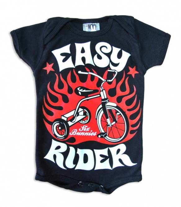 Bilde av Body, Easy Rider