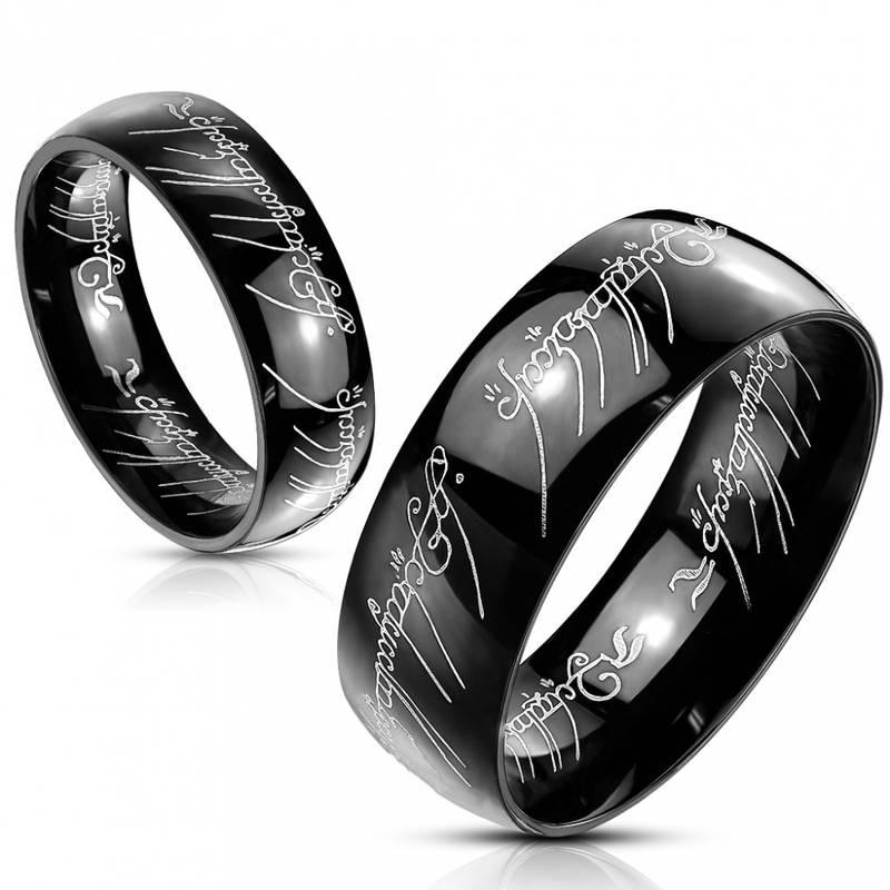 Bilde av Kjærlighetsringer Ringenes herre