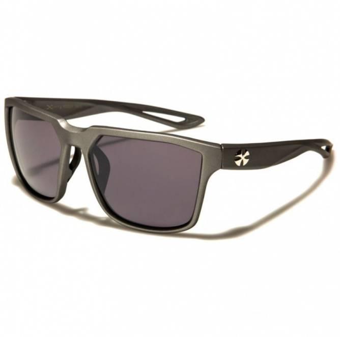 Bilde av X-Loop solbrille biker grå