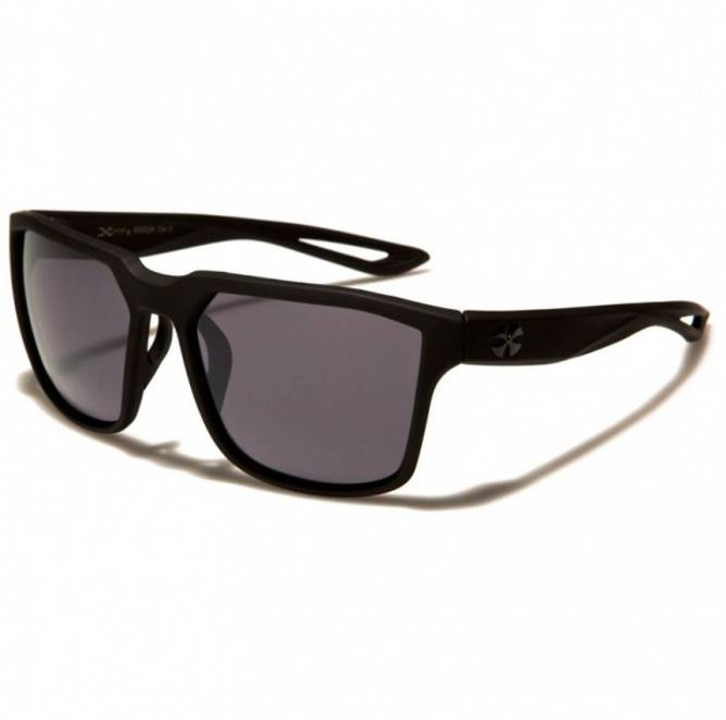 Bilde av X-Loop solbrille biker sort