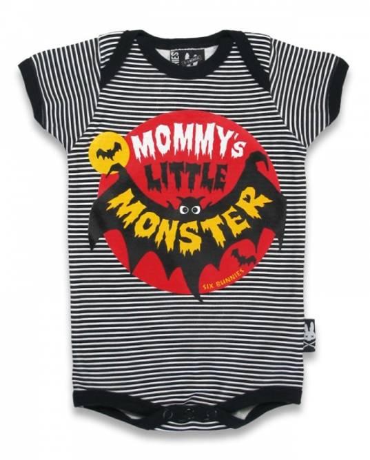 Bilde av Body, Mommys Monster