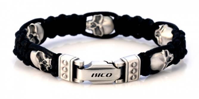 Bilde av BICO Knucklehead armbånd