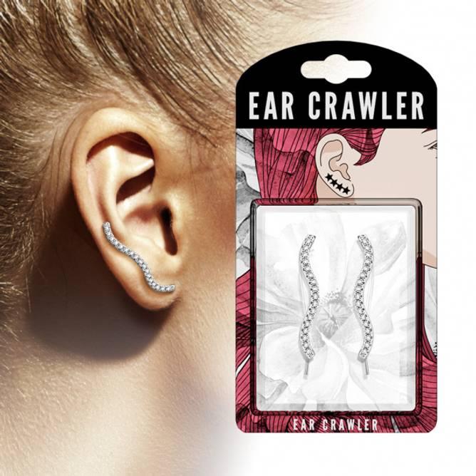 Bilde av Ear crawler Bølge