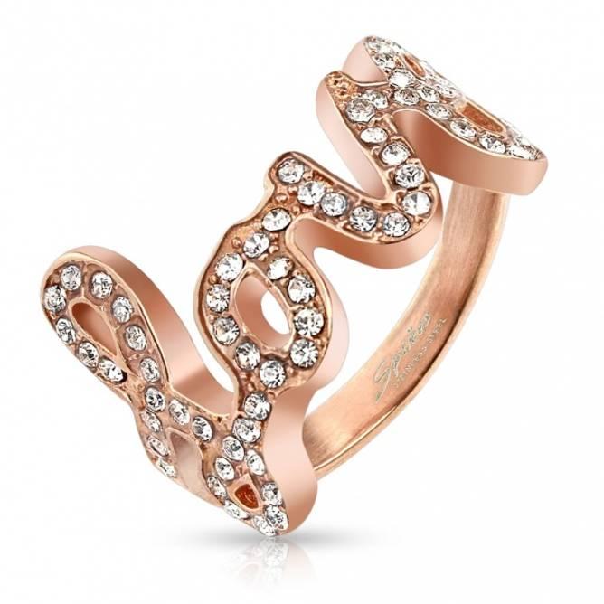Bilde av Ring i stål, Love