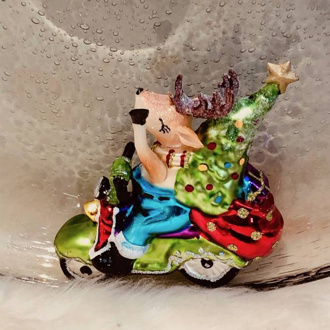 Bilde av Canelo Decor - Rudolf