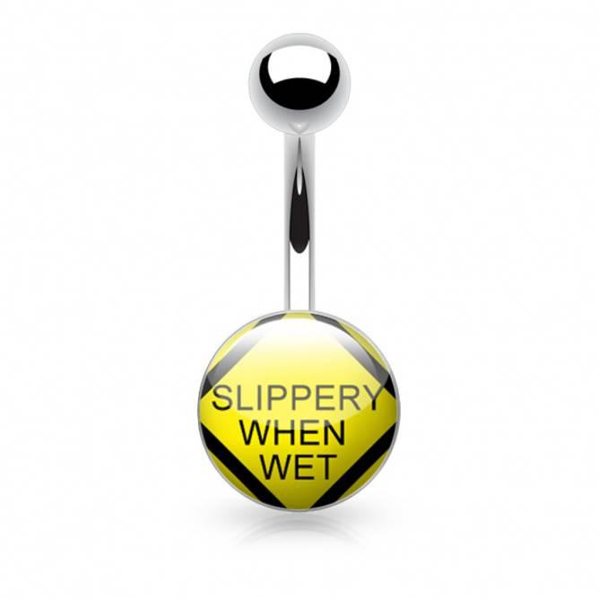 Bilde av Piercing, Logo SWW