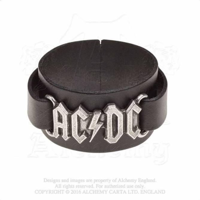 Bilde av Alchemy Rocks AC/DC Armbånd