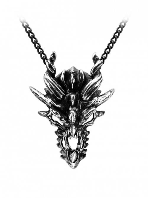 Bilde av Alchemy of England Dragon