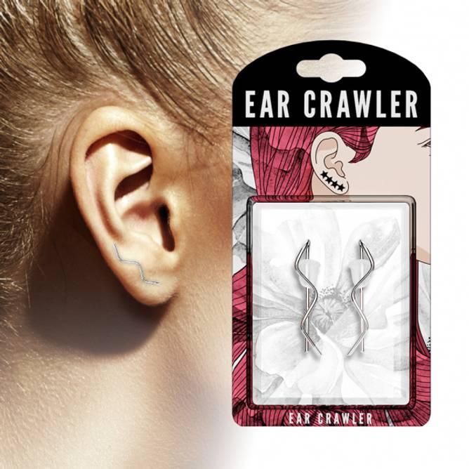 Bilde av Ear crawler ZigZag