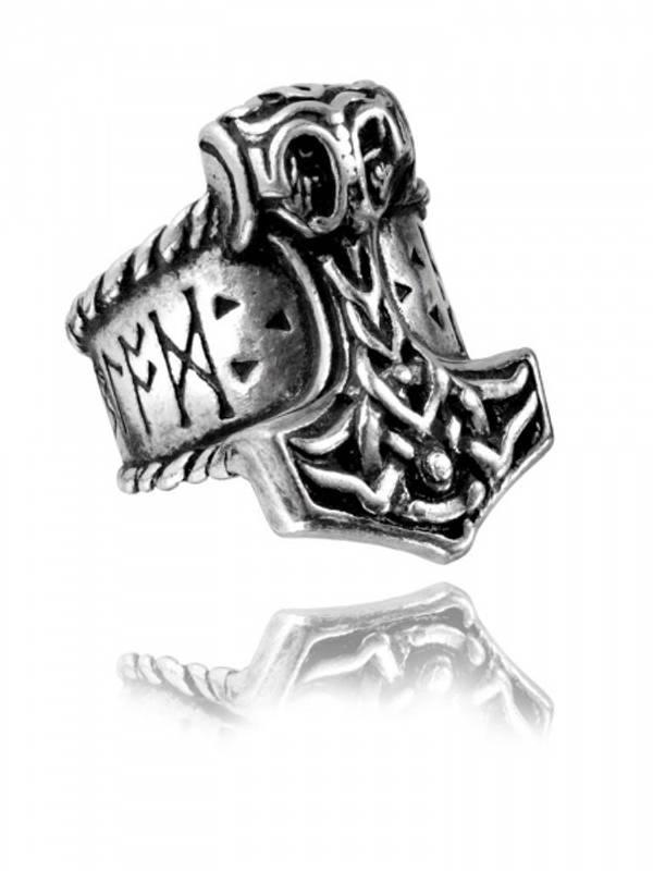 Bilde av Alchemy of England  Thor's Runehammer