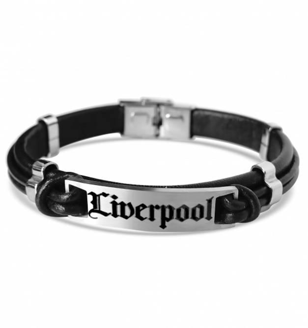 Bilde av Baron armbånd Liverpool