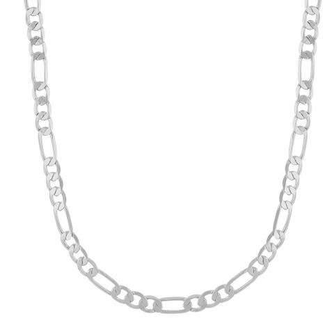 Bilde av Anchor Chain 42 Necklace Silver