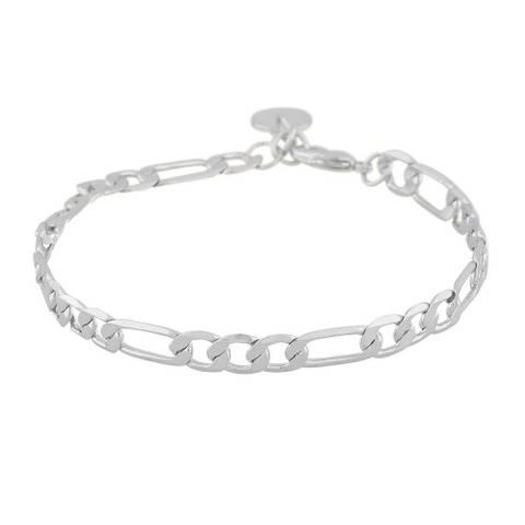 Bilde av Anchor Chain Bracelet Silver