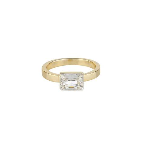 Bilde av True Small Ring Gold