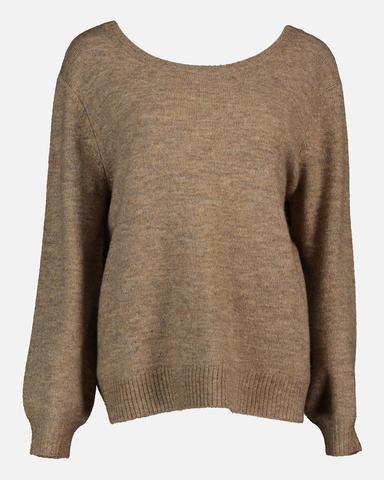 Bilde av Evita 2 in 1 Cardigan/Sweater