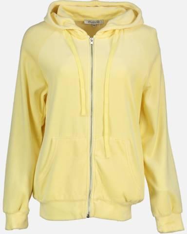 Bilde av Summer Jacket Yellow