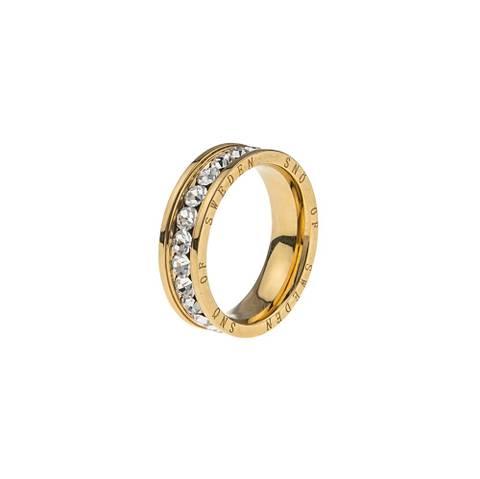 Bilde av Blizz Small Ring Gold