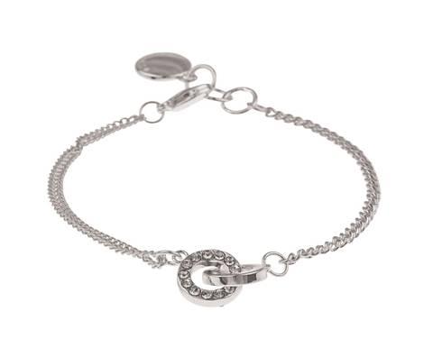 Bilde av Blizz Chain Bracelet Silver