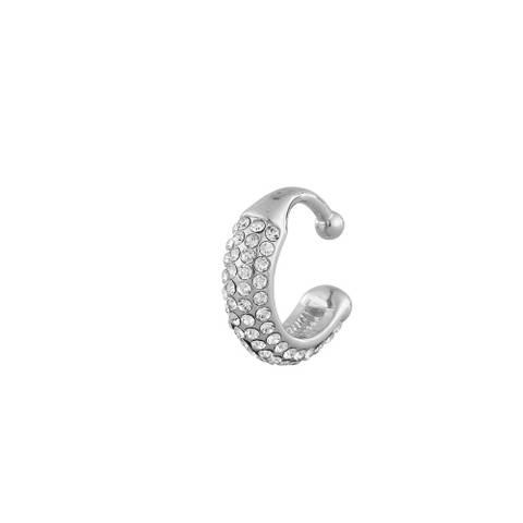 Bilde av Anglais Cuff Earring Silver