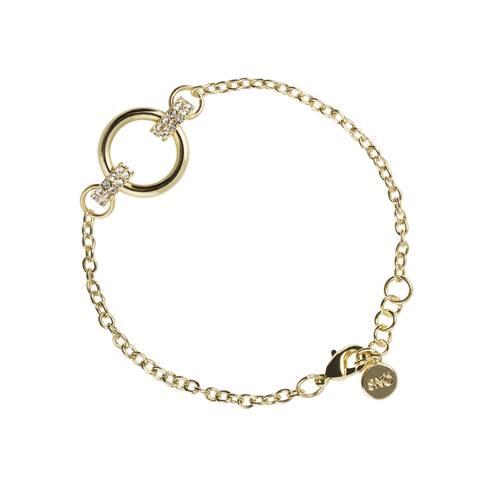 Bilde av Adara Chain Bracelet Gold
