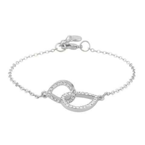 Bilde av Ciel Chain Bracelet Silver