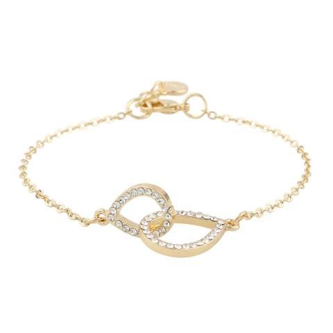 Bilde av Ciel Chain Bracelet Gold