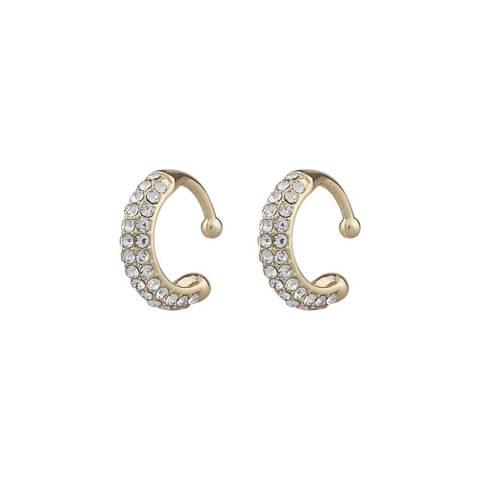 Bilde av Later Cuff Earring Gold