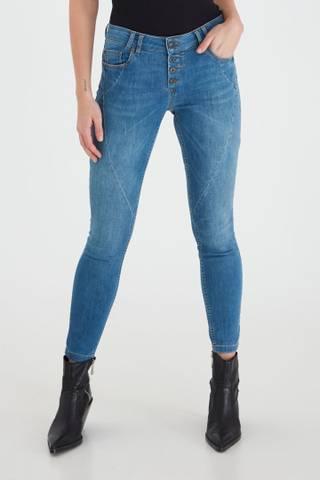 Bilde av Pzanna Jeans Skinny Leg