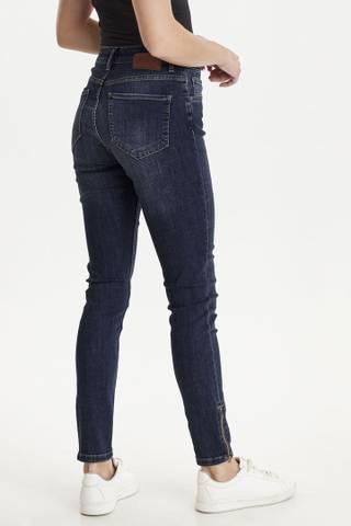 Bilde av Pzemma Jeans Super Skinny