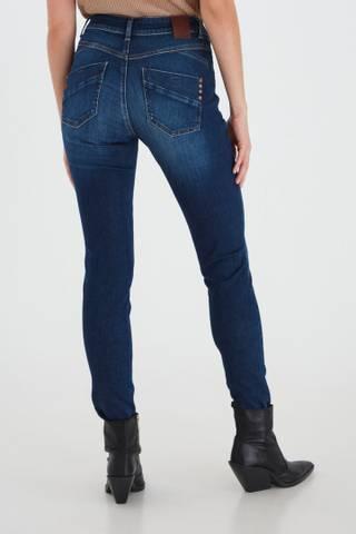Bilde av Pzemma Jeans Skinny Leg