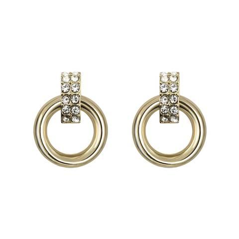 Bilde av Adara Small Earring Gold