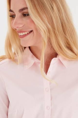 Bilde av Zashirt 1 Shirt Pink