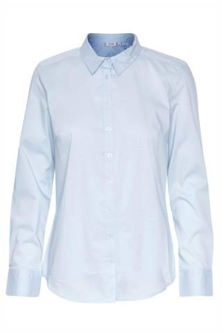 Bilde av Zashirt 1 Shirt Blue