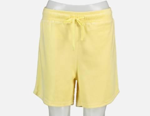 Bilde av Summer Shorts Yellow