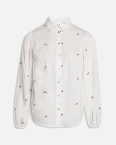 Bilde av Ebbey Flower Shirt
