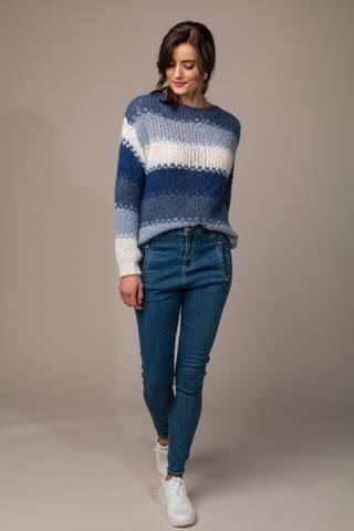 Bilde av Emma Jeans Medium Blue