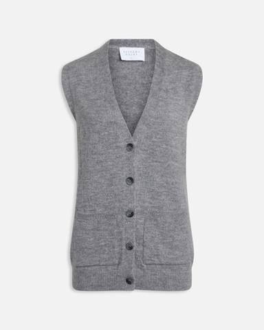 Bilde av Miras Vest Grey
