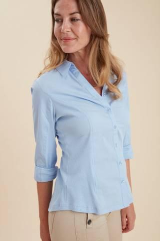 Bilde av Frpastin 1 Shirt Blue
